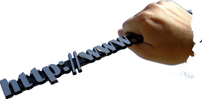 Domain név regisztráció
